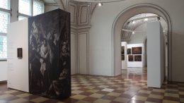 Dom zu Salzburg / Nordoratorium